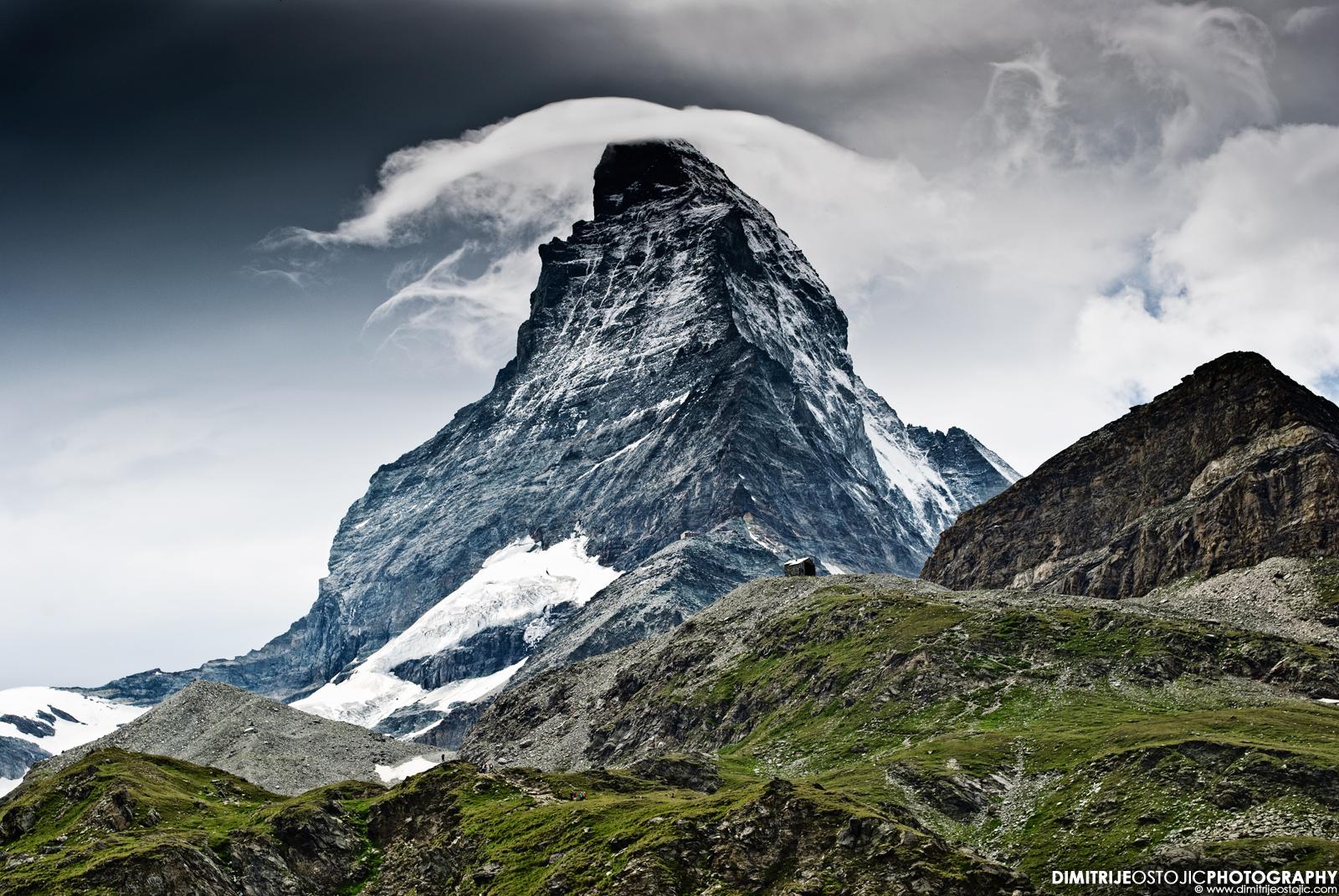 Matterhorn | Dimitrije...
