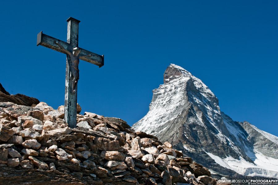 Matterhorn © Dimitrije Ostojic 2010