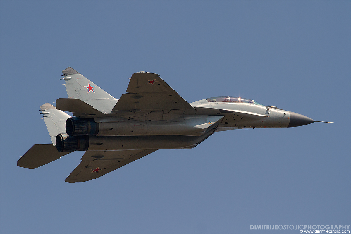 Russian Military Photos and Videos #3 Mig29m2_22