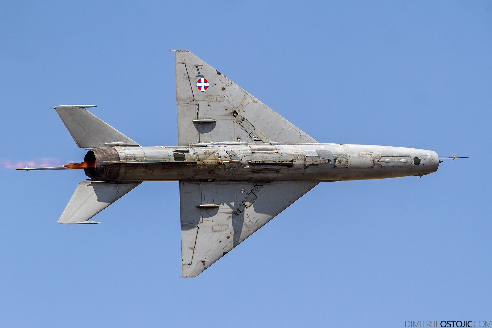 Serbia Air Force