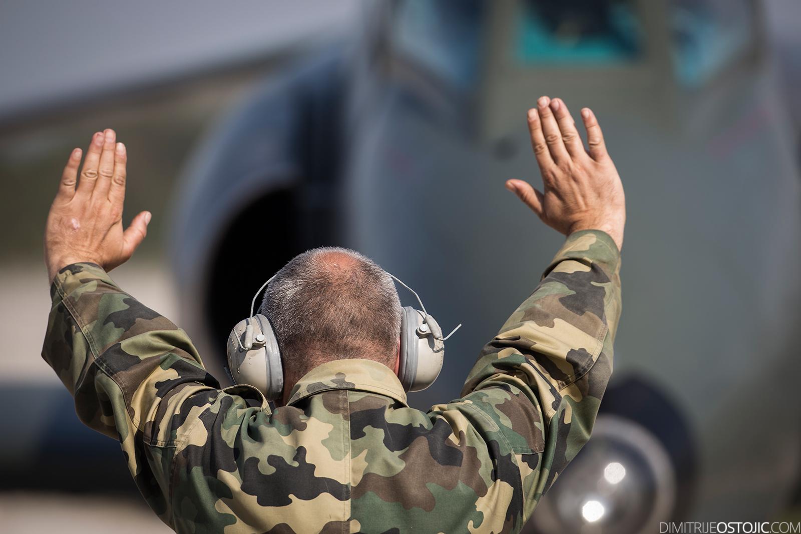 Otvoreni Dan, 204. Vazduhoplovna Brigada, Vojska Srbije, Batajnica 2016 © www.dimitrijeostojic.com