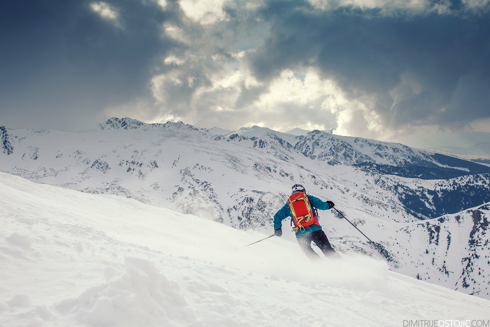 Šar Planina, Kosovo i Metohija © www.dimitrijeostojic.com
