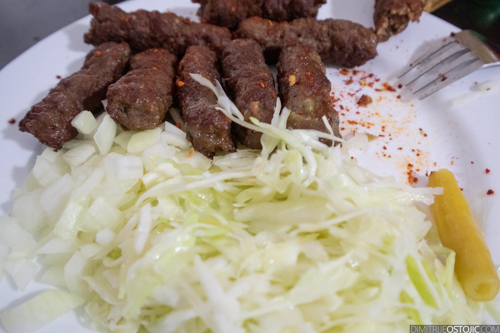 Maja Harapit © Dimitrije Ostojic / www.dimitrijeostojic.com