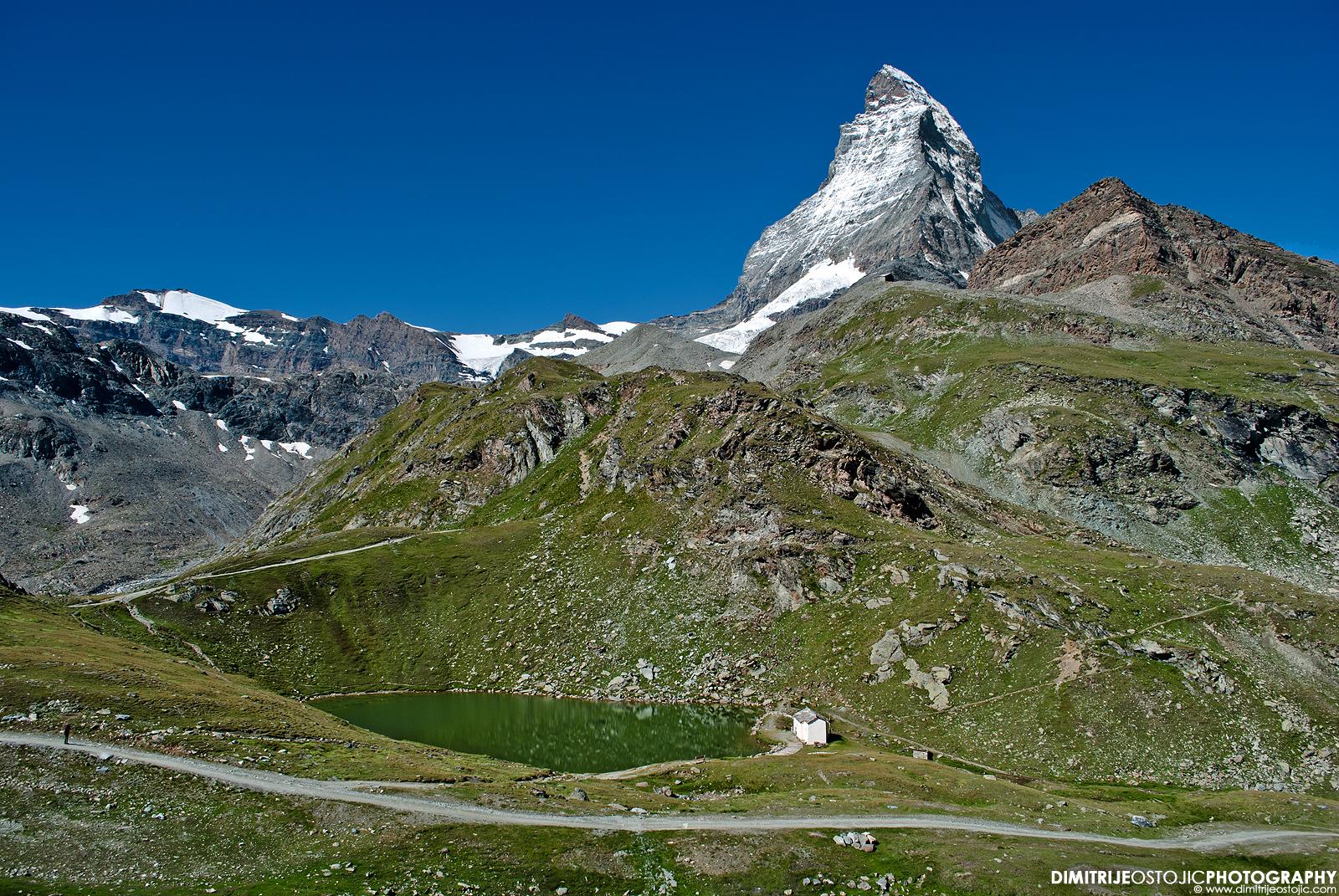 Matterhorn   Dimitrije Ostojic photo blog