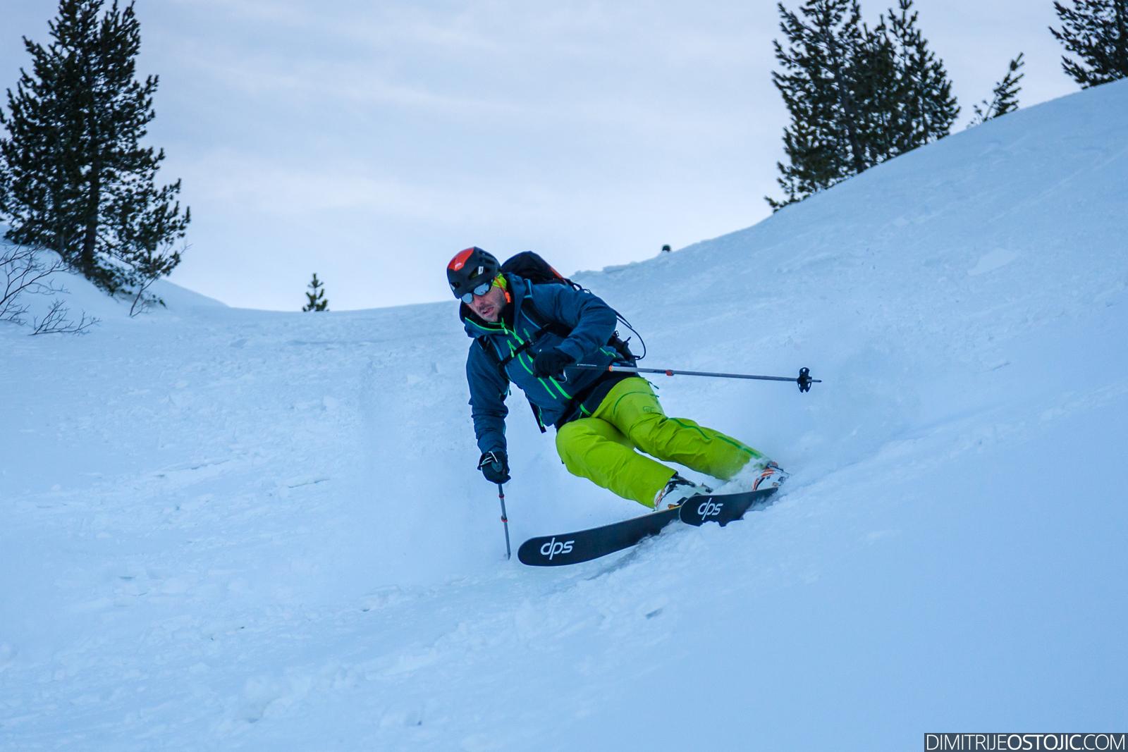 Shar mountain - Bistra summit © www.dimitrijeostojic.com